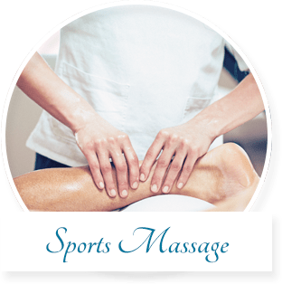The Human Touch Massage offers Sports Massage